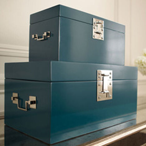 Turquoise Large Canton Box ,  , hover_image