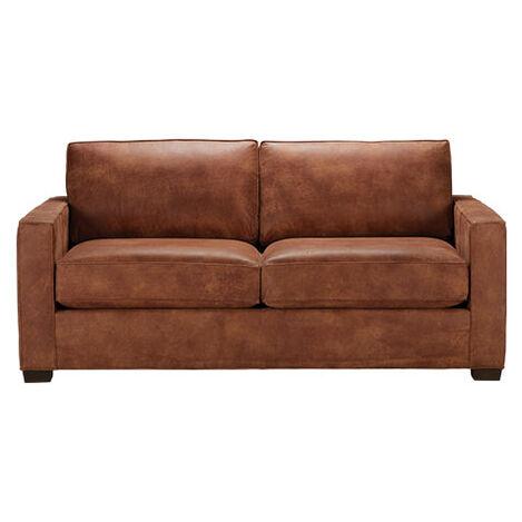 Spencer Track-Arm Leather Sofa Product Tile Image spencerTAsofaLTH