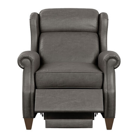 Graham Leather Recliner Product Tile Image 737904