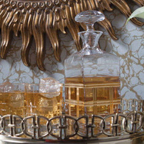 Gold Street Decanter ,  , hover_image