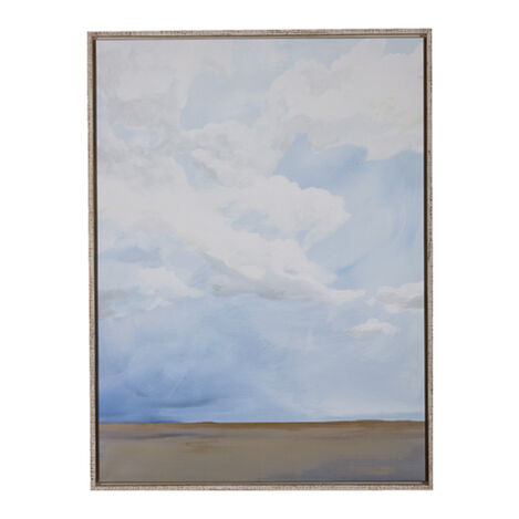Cloudscape Ochre ,  , large