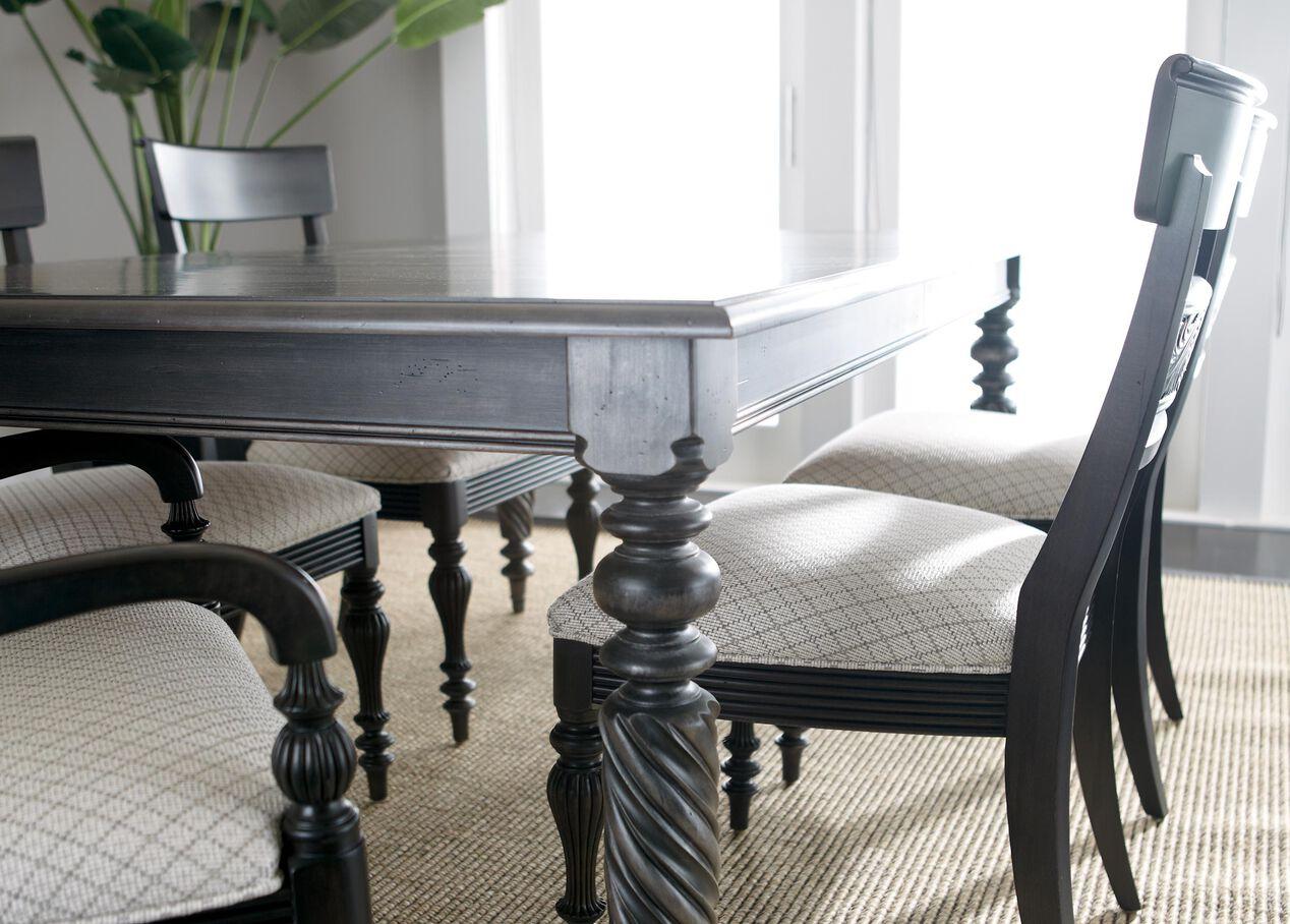 Livingston Dining Table