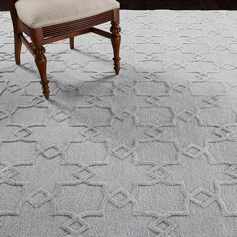 Lattice Soumak Rug, Seafoam Product Tile Hover Image 041242