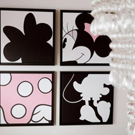 Minnie Mouse Quartet Part III Product Tile Hover Image 070104C