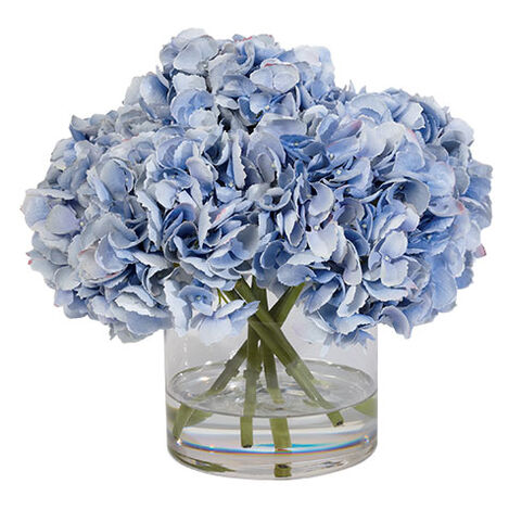 Blue Hydrangea Watergarden Product Tile Image 446375B