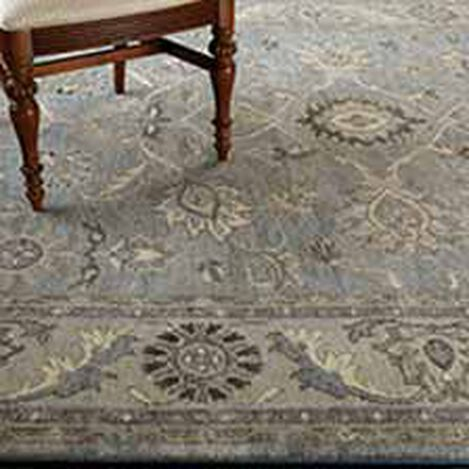 Suzain Rug, Blue/Gray Product Tile Hover Image 041522