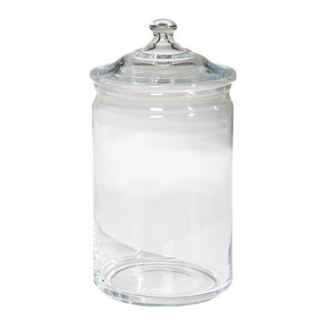 Large Apollo Apothecary Jar ,  , large