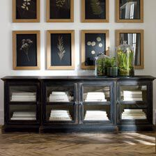 Media Cabinets | Ethan Allen Canada