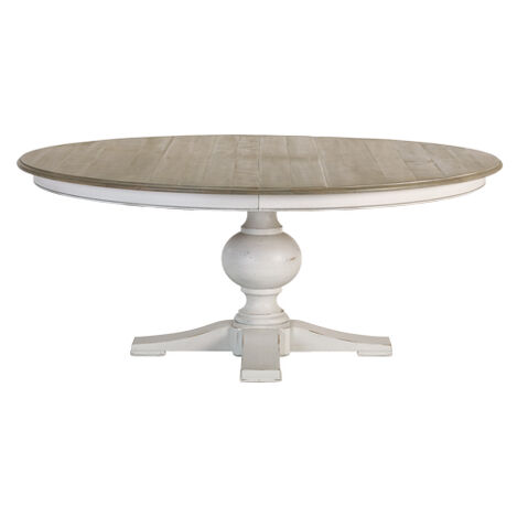 Cooper Rustic Round Dining Table Product Tile Image 156753