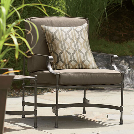 Biscayne Club Chair Product Tile Hover Image 406000