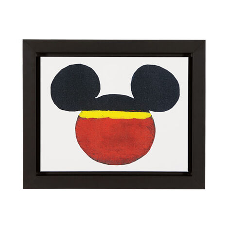 Color Block Mickey Product Tile Image 070052A