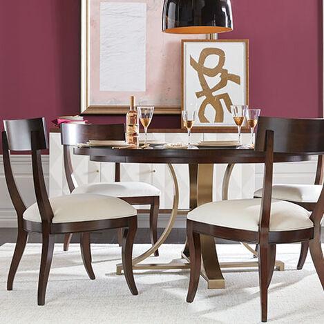 Chaise Sans Accoudoir Klismos Product Tile Hover Image 396300