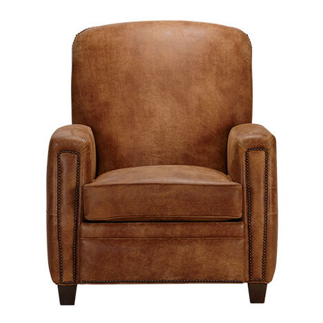 Dean Leather Recliner Product Tile Image 732061