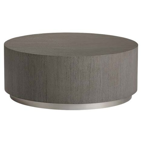 Braemore Round Plinth-Base Coffee Table Product Tile Image 368211