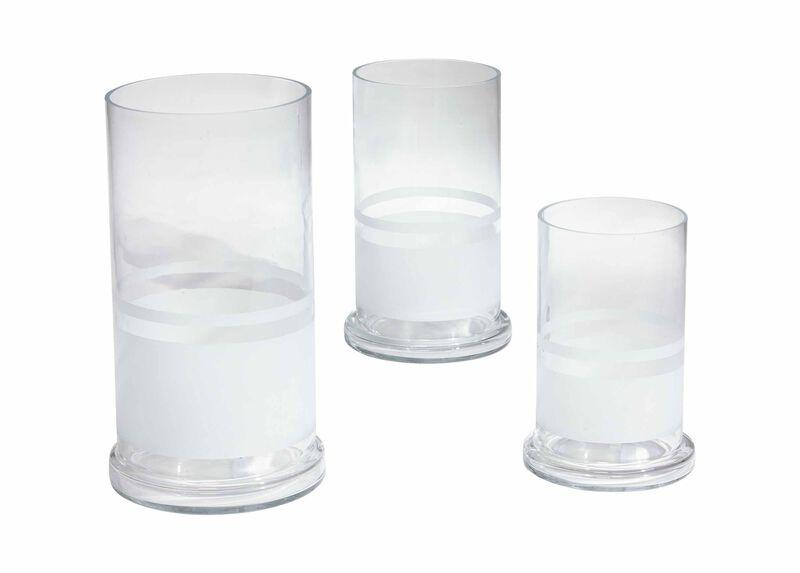 Hayden Glass Hurricane