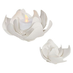 Lotus Tealight Holders Recommended Product