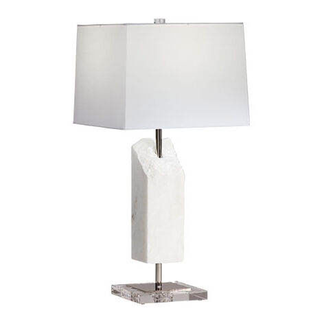 Wenford Alabaster Table Lamp Product Tile Image 096168