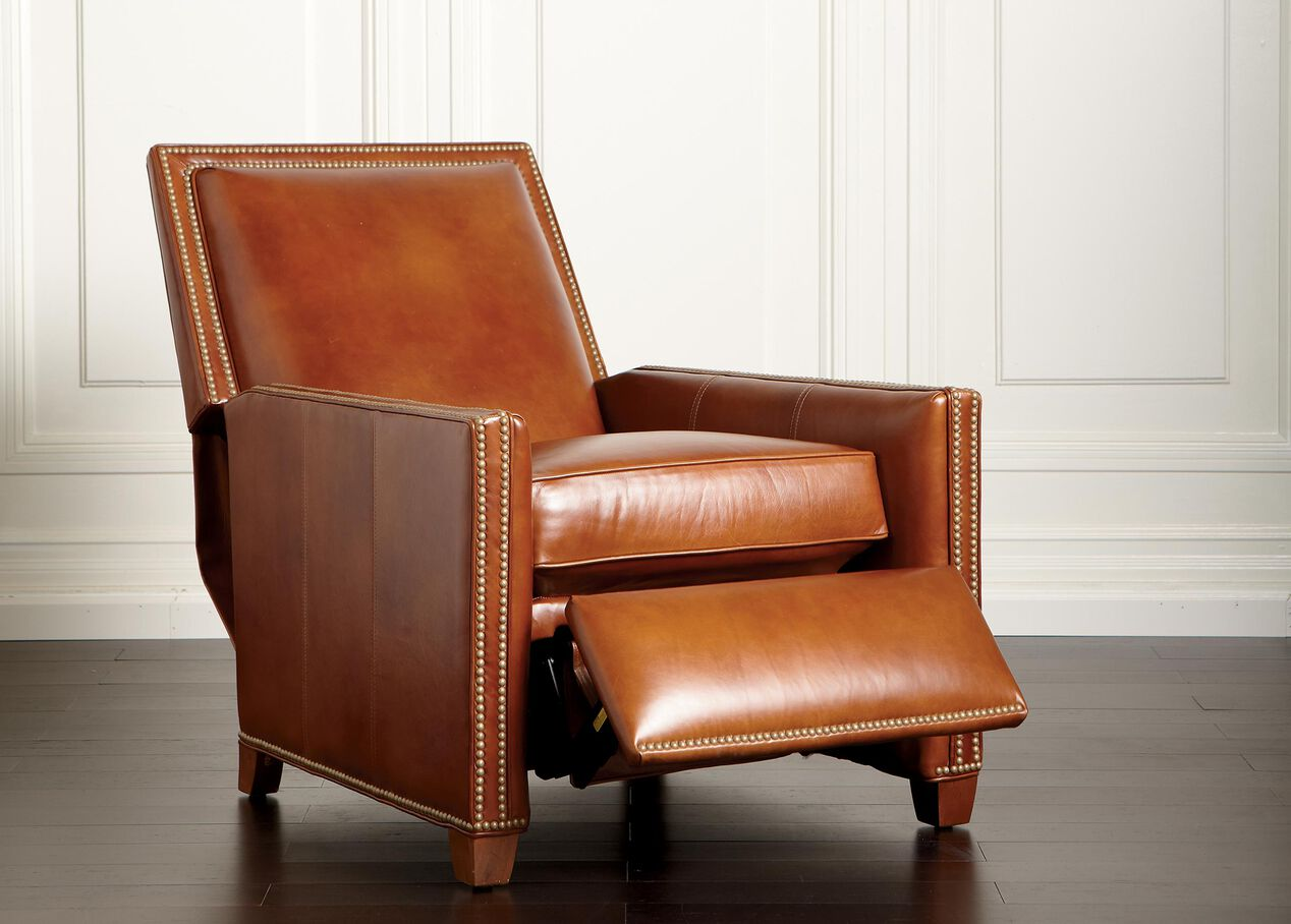 rocker product leather lm bradford recliner
