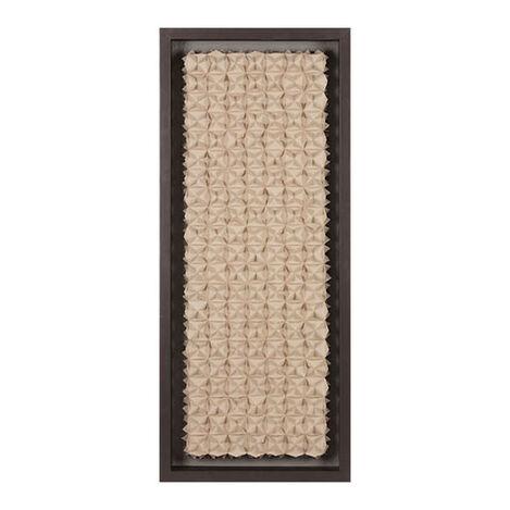 Natural Grid Paper Art Product Tile Image 079625