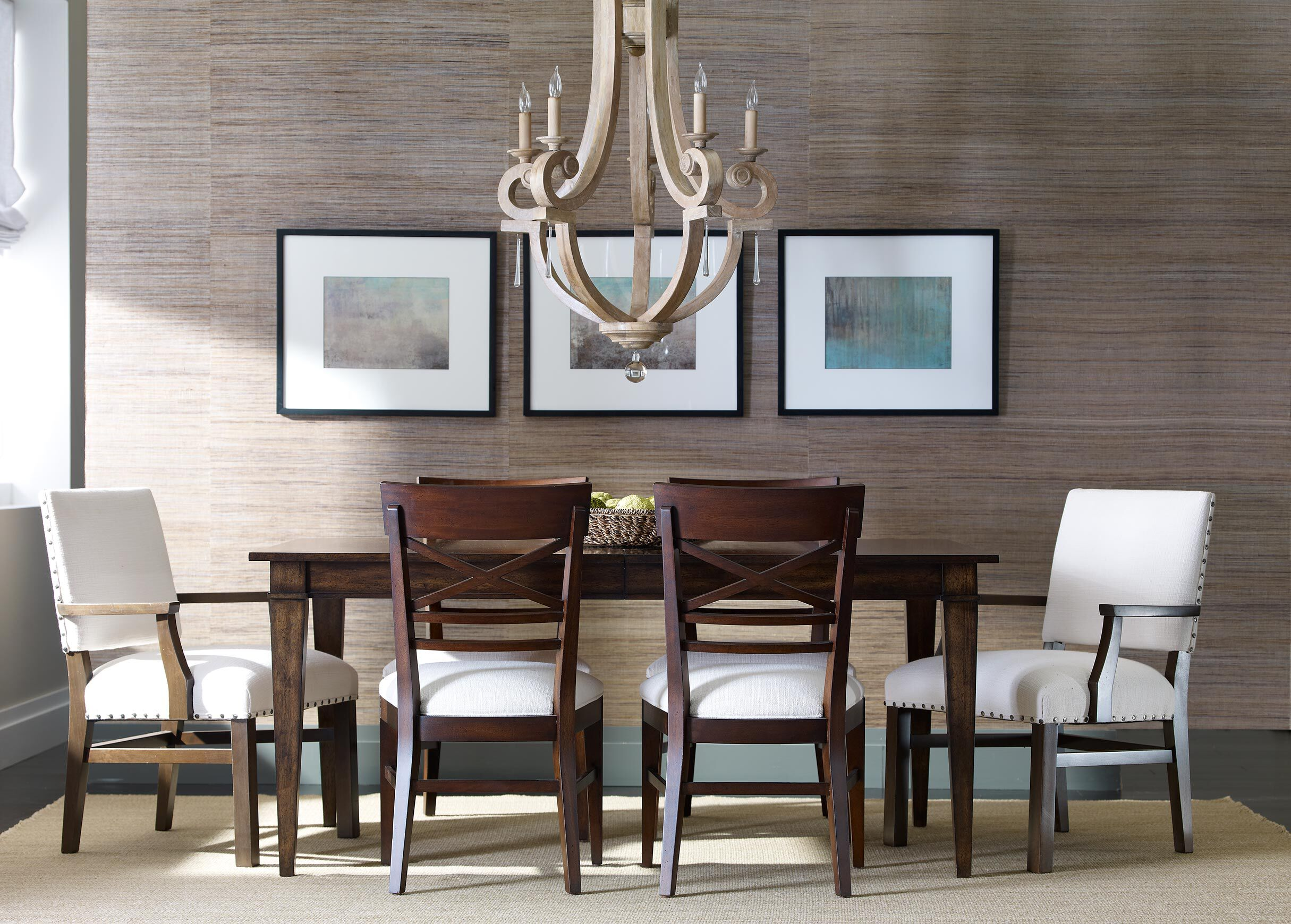 Ethan Allen Dining Room Furniture Home Design Ideas · Christopher Dining  Table Dining Tables
