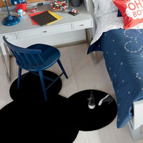 I See Mickey Mouse Rug ,  , hover_image