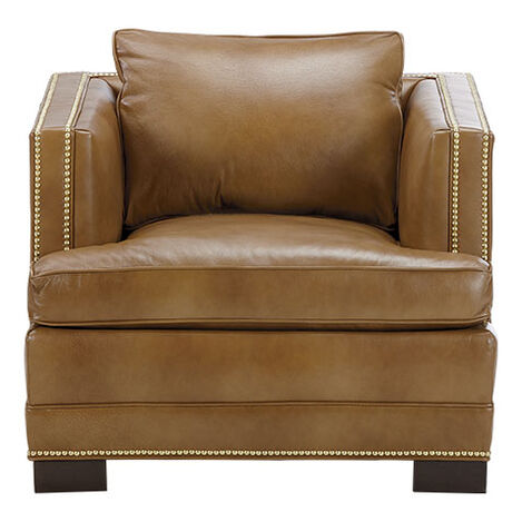 Astor Leather Chair ,  , large