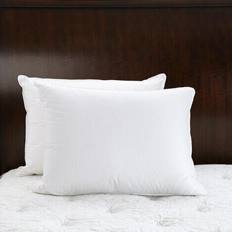 Hypoallergenic Down-Alternative Pillow Product Tile Image 031214