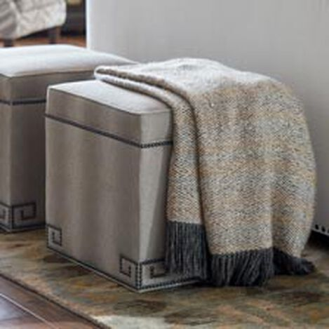 Madie Square Ottoman ,  , hover_image