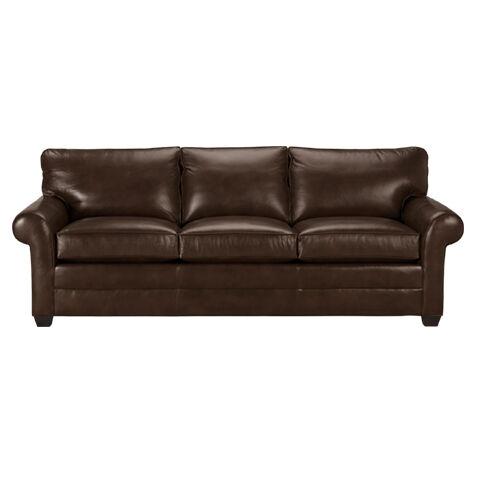 Superbe Shop Sofas And Loveseats   Leather Couch   Ethan Allen Canada   Ethan Allen