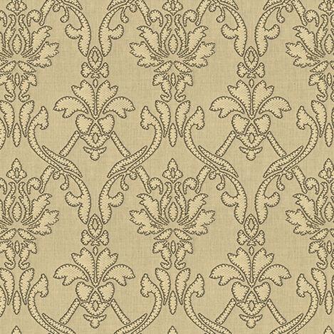 Martinique Ebony Fabric ,  , large
