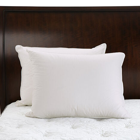 Down Pillow ,  , large