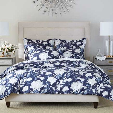 Tamra Floral Duvet Cover and Sham Product Tile Image TamraFloral