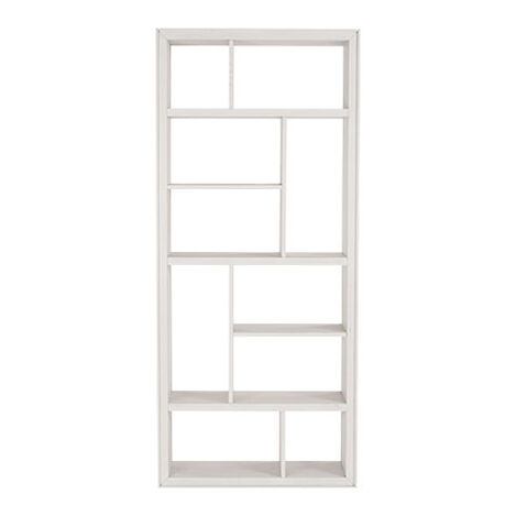 Curson Oak Display Bookcase Product Tile Image 369240   723