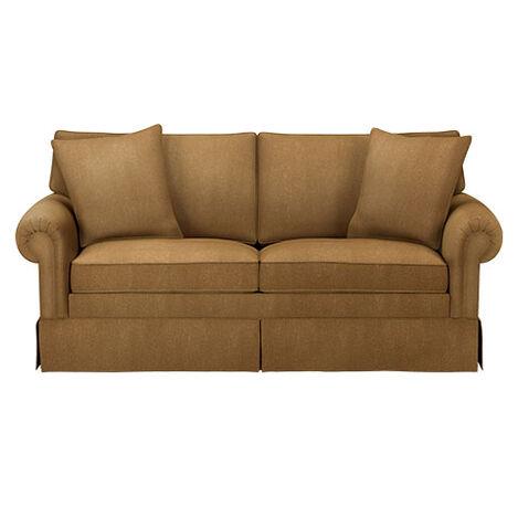 """Hastings 80"""" Sofa, Turner Gold ,  , large"""