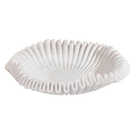 Marble Coral Bowl ,  , large