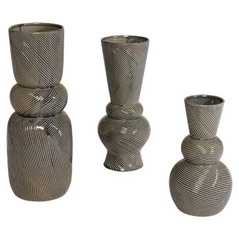 Palawan Ceramic Vase ,  , large