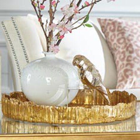 Tanzia Gold Tray ,  , hover_image