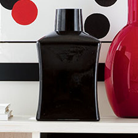 Ensemble Vase, Mickey's Ears Black ,  , hover_image