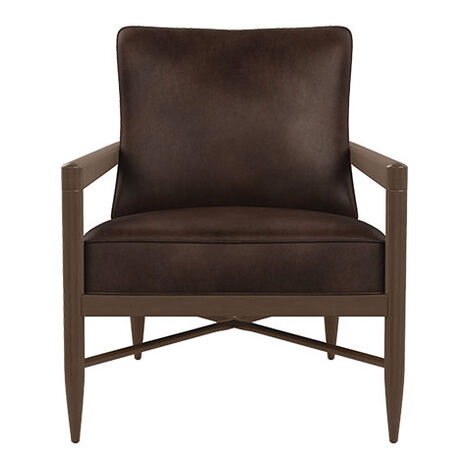 Elgin Leather Chair Product Tile Image 727586
