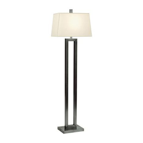 Stafford Bronze Floor Lamp ,  , large