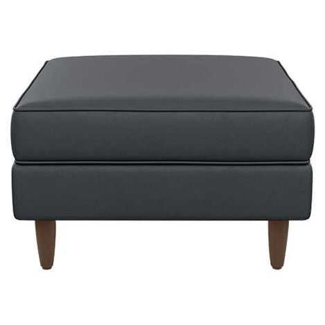 Marcus Leather Ottoman Product Tile Image 722470