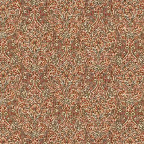 Faye Red Fabric ,  , large