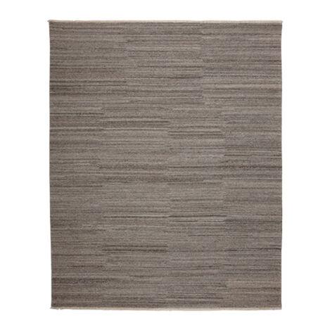 Wool Soumak Rug, Light Gray Product Tile Image 041236T