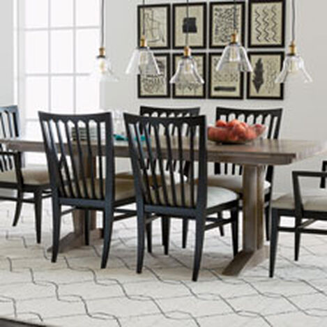 Ethan Allen Dining Room Table Leaf