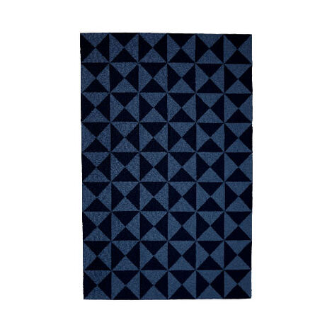 Totally Triangle Rug Product Tile Image 041003