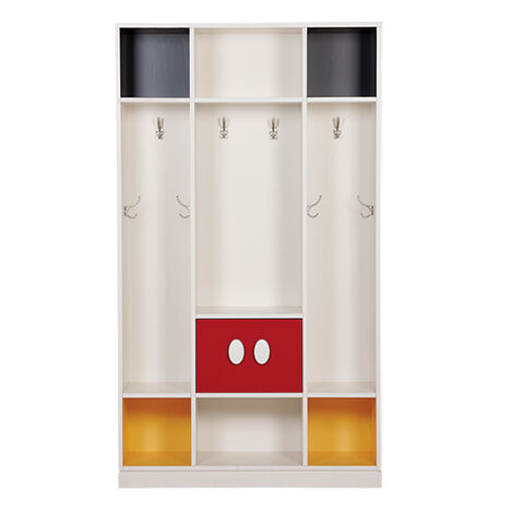 Mickey Mouse Colorblocked Cubbies Product Tile Image 109201   705