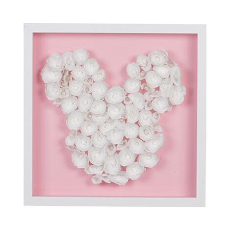 Blossom Garden Paper Art Product Tile Image 070067B