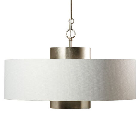 Brea Modern Drum Chandelier Product Tile Image 093130