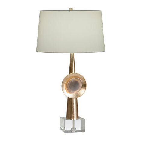 Agatha Gold Table Lamp ,  , large
