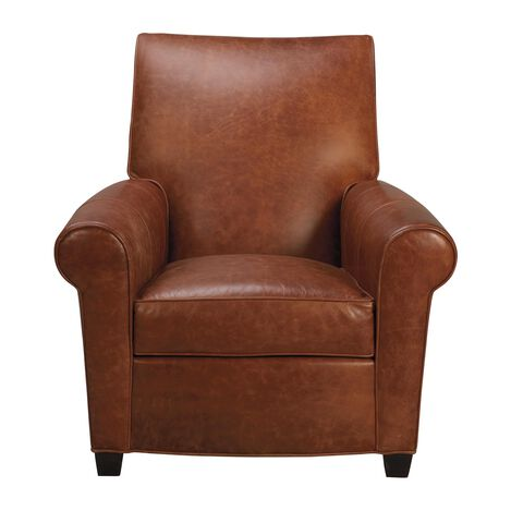 Bentley Leather Chair ,  , large